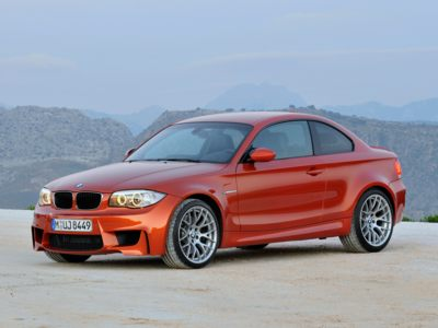 The 2011 BMW 1 Series M comes with a 2.9% financing incentive during August.