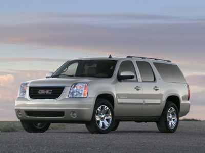 The 2011 GMC Yukon XL Comes with a 0% financing incentive for 60 months during August