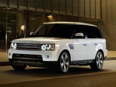2011 Range Rover Sport Incentives
