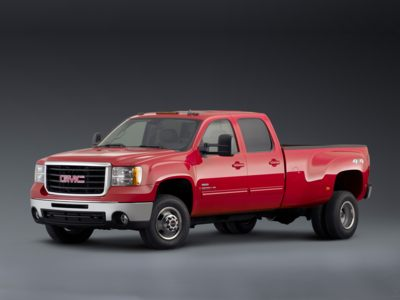 The 2011 GMC Sierra 3500 Incentive for September is a 60-motnh no interest loan.