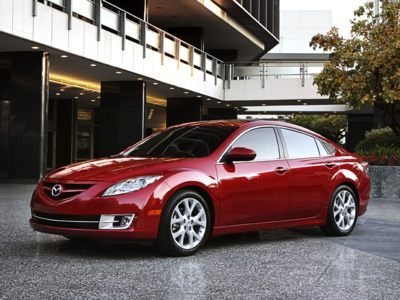 2011 Mazda6 Incentives for September 2011
