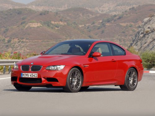 The 2011 BMW M3 comes with a 1.9% interest rate incentive
