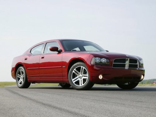 The 2011 Dodge Charger comes with a 0% loan incentive this month.