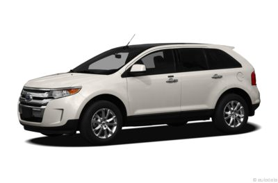 The 2011 Ford Edge comes with $2,500 cash back during October.