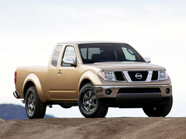 The 2011 Nissan Frontier has a no interest financing incentive for October.