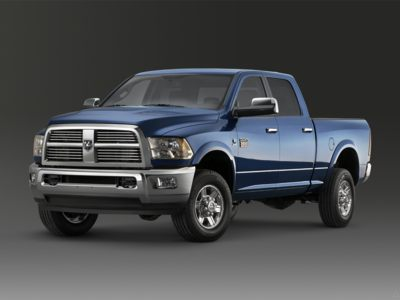 The 2011 Ram 3500 Incentives for October include a 0% interest rate loan.