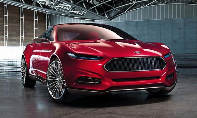 2014 Ford Mustang Turbo V6