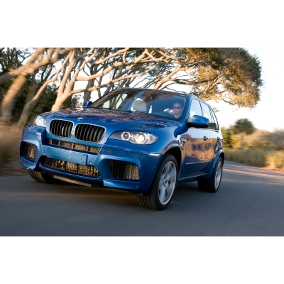 BMW X5 M Picture 1