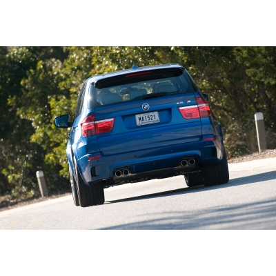 BMW X5 M picture