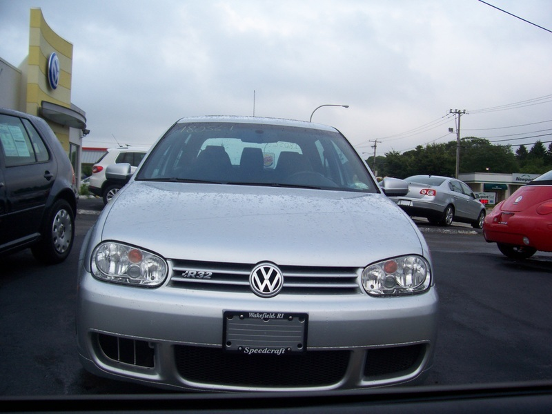 2004 R32 picture