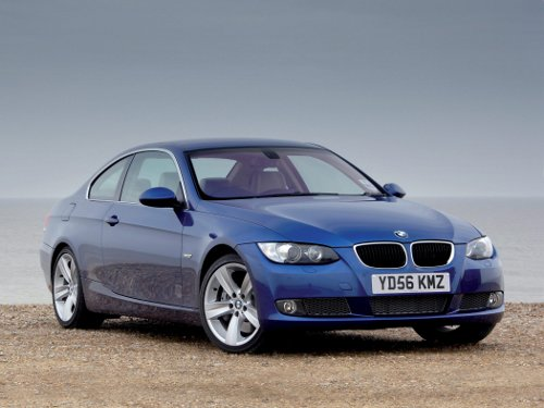 2009 bmw 335i picture