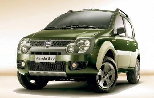 Fiat Jeep Panda Picture