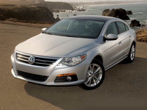 VW CC Picture