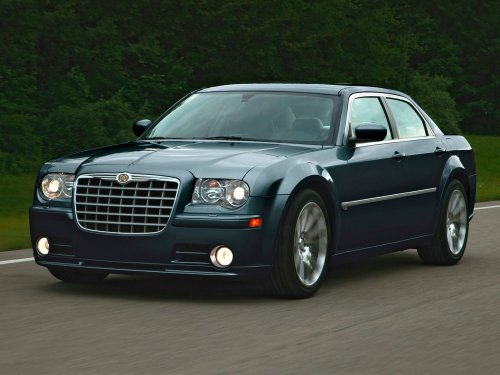 Chrysler 300C picture