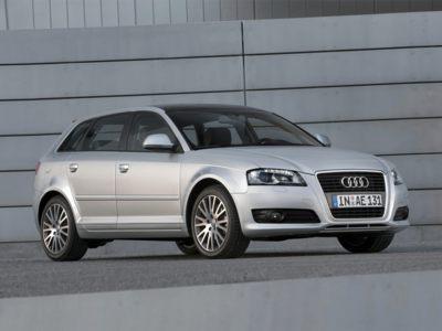 Audi A3 TDI picture