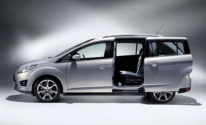 Ford C-Max pic