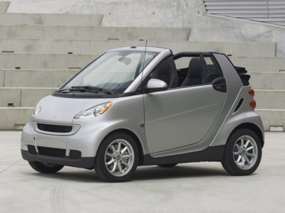 Smart Car picture