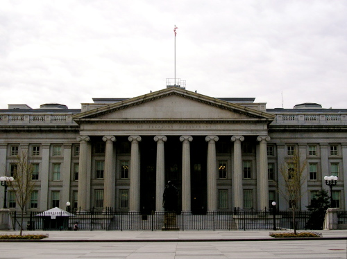 Will the Treasury bail out GMAC a third time?