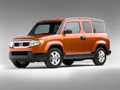 2010 Honda Element Picture