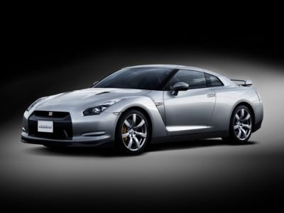 2010 Nissan GT-R picture