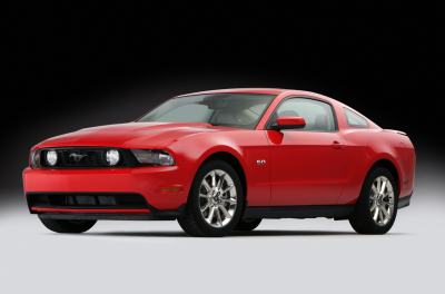 2011 mustang gt 5.0 picture