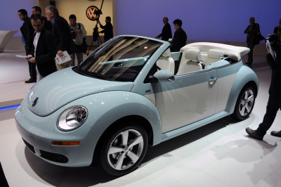 vw beetle final edition picture