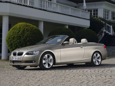 2010 BMW 335i Picture