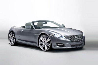 2012 Jaguar C-type concept pic