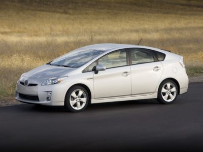 The 2010 Toyota Prius was recalled to fix the computer`s software, which may have been the cause of some unintended acceleration claims.