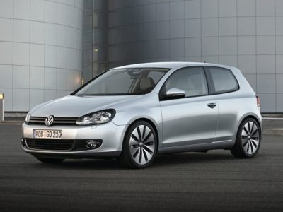 The 2010 VW Golf is a great deal during July with 0% financing for six years.
