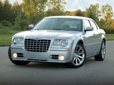2010 Chrysler 300 SRT8