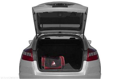 The 2011 Honda Accord Crosstour has XX cubic feet of cargo space.