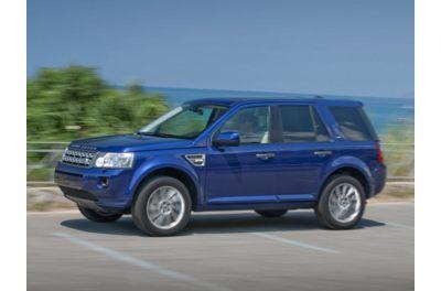 2011 Land Rover LR2 2
