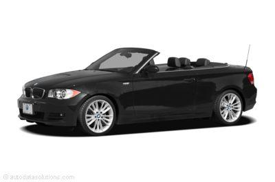 2011 BMW 128i convertible