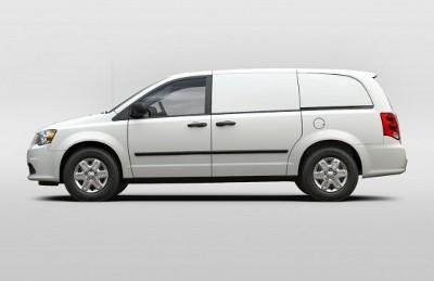 2012 Dodge Ram CV