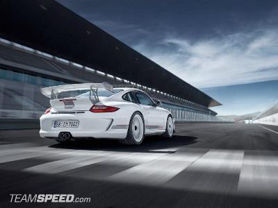 2011 Porsche 911 GT3RS4.0