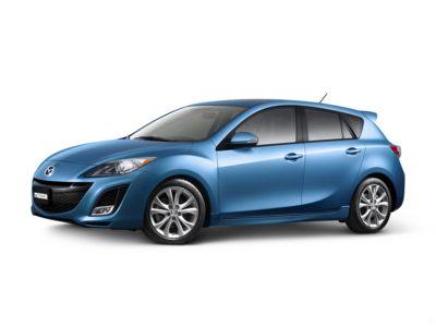 2011 Mazda3 Incentives