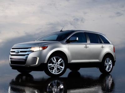 2011 Ford Edge Incentives